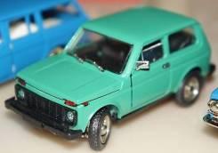 Возьму недорого модели авто СССР 1:43.