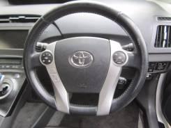 Подушка безопасности. Toyota Prius, ZVW30, ZVW35 Toyota Prius a, ZVW40, ZVW41 Toyota Aqua, NHP10 Двигатели: 2ZRFXE, 1NZFXE