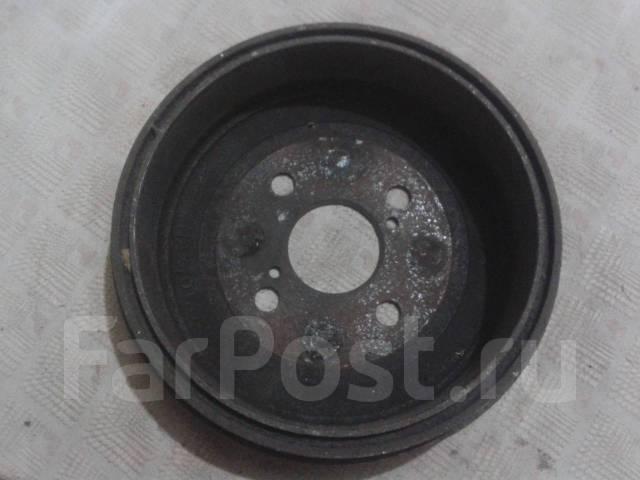 Барабан тормозной Toyota Ist, NCP60
