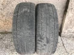 Dunlop Graspic DS3. Зимние, без шипов, 2013 год, износ: 60%, 2 шт