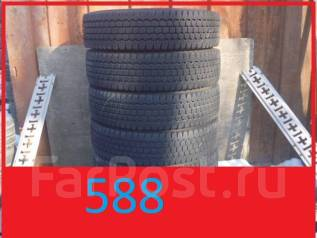 Bridgestone Blizzak W965. Всесезонные, 2012 год, износ: 5%, 4 шт. Под заказ