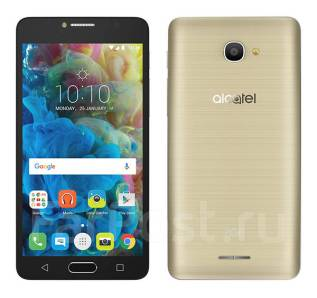 Alcatel POP 4S 5095K. Б/у