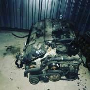 Двигатель в сборе. BMW 5-Series, E60, E39 Двигатель M54B25