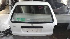 Дверь багажника. Toyota Corolla, AE100G, EE103, CE107, AE100, CE107V, AE109, 18, AE109V, EE100, 10, EE103V
