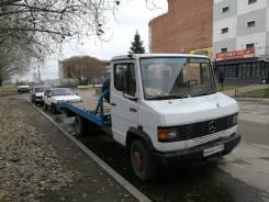 Mercedes-Benz 309D. Продам эвакуатор, 2 000 куб. см., 3 000 кг.