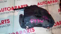 Суппорт тормозной. Mazda Verisa, DC5W, DC5R Mazda Demio, DY3R, DY5W, DY5R, DY3W Двигатель ZJVE