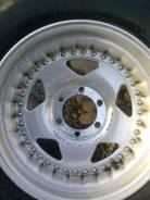 Centerline Wheels. 8.0x17, 6x139.70, ET-10, ЦО 110,1мм.
