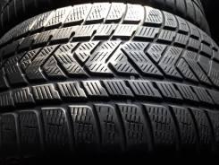 Pirelli Scorpion Winter. Зимние, 2016 год, износ: 20%, 2 шт