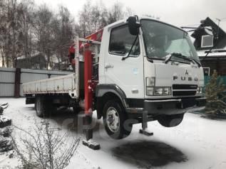 Mitsubishi Fuso. Продаётся грузовик Мицубиси Фусо, 8 200 куб. см., 5 000 кг.