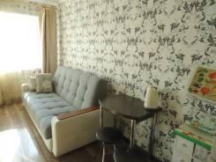 Комната, улица Овчинникова 6. Столетие, агентство, 12 кв.м. Комната