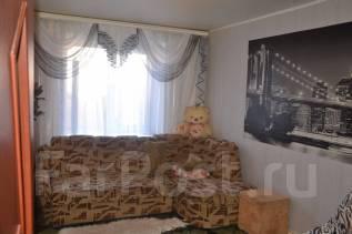 3-комнатная, улица Школьная 14_ с Тополево. Хабаровский, частное лицо, 55 кв.м.
