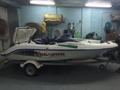 BRP Sea-Doo Speedster. Год: 1995 год, длина 5,00м., двигатель стационарный, 180,00л.с., бензин
