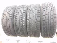 Dunlop DSX-2. Всесезонные, 2012 год, износ: 10%, 4 шт