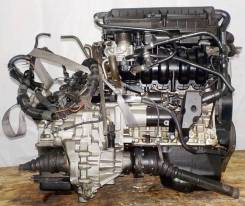 Двигатель в сборе. Volkswagen Caddy Volkswagen Polo Volkswagen Lupo Двигатель AUA