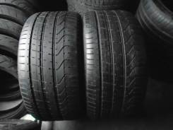 Pirelli P Zero. Летние, 2013 год, износ: 20%, 2 шт