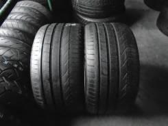 Pirelli P Zero. Летние, 2014 год, износ: 20%, 2 шт