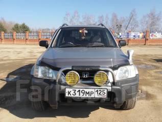 Honda CR-V. автомат, 4wd, 2.0 (145 л.с.), бензин, 276 000 тыс. км
