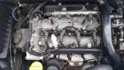 Двигатель в сборе. Opel Agila Opel Astra, L35, L48, L69 Opel Meriva Fiat Doblo
