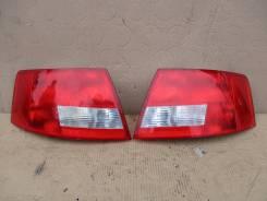 Стоп-сигнал. Audi A4, B6 Audi Cabriolet