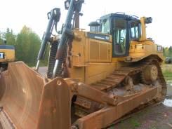 Caterpillar D8R. Бульдозер cat d8r, 2011 г. в, 14 000 куб. см., 37 000,00кг.