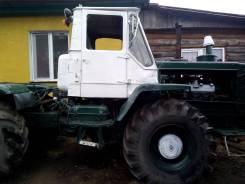 ХТЗ Т-150. Т 150
