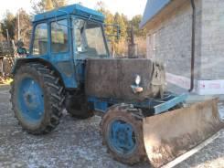 МТЗ 82. Трактор , 1993г, 1 000 куб. см.