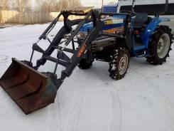 Iseki. Продам трактор GEAS 25 в Балаганске, 1 500 куб. см.