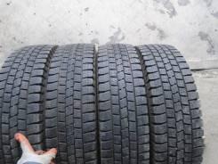Dunlop SP LT 02. Всесезонные, 2014 год, износ: 30%, 1 шт