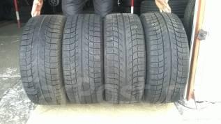 Michelin X-Ice. Зимние, без шипов, 2010 год, износ: 5%, 4 шт