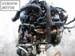 Двигатель (ДВС) Audi Allroad quattro 2000-2005г. ; 2002г. 2.5л. AKE