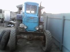ЛТЗ Т-40. Продам трактор т 40, 1 000 куб. см.