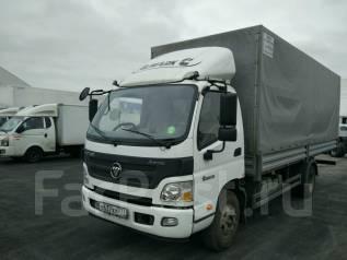 Foton Aumark BJ1089. Продам новый грузовик Foton, 3 800 куб. см., 5 000 кг.