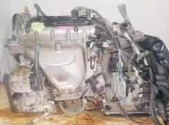 Двигатель в сборе. Volkswagen Polo Двигатель BKY