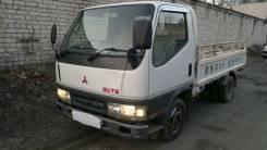 Mitsubishi Canter. Продается грузовик Мицубиси Кантер, 2 700 куб. см., 1 500 кг.