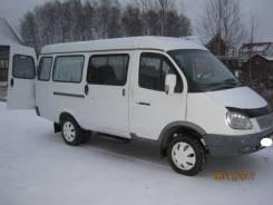 ГАЗ 322132. Продам газ-322132, 2 464 куб. см., 13 мест