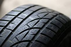 Hankook Winter i*cept Evo W310. Зимние, без шипов, износ: 20%, 2 шт