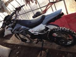 Racer Enduro RC150-GY. 150 куб. см., исправен, птс, с пробегом