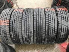 Dunlop SP LT 02. Зимние, без шипов, 2015 год, износ: 10%, 6 шт
