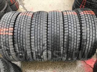 Dunlop SP LT 02. Зимние, без шипов, 2015 год, износ: 10%, 6 шт. Под заказ