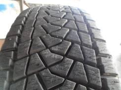 Bridgestone Blizzak DM-V2. Зимние, без шипов, 2007 год, износ: 10%, 4 шт