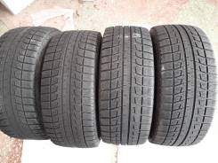 Bridgestone Blizzak Revo2. Зимние, 2007 год, износ: 40%, 4 шт