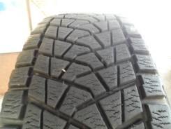 Bridgestone Blizzak DM-V2. Зимние, без шипов, 2008 год, износ: 10%, 4 шт