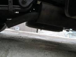 Глушитель. Toyota Dyna, BU60 Двигатель B