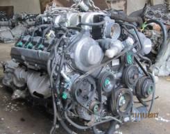 Двигатель в сборе. Lexus LS430, UCF30 Toyota Celsior, UCF31, UCF30 Двигатель 3UZFE
