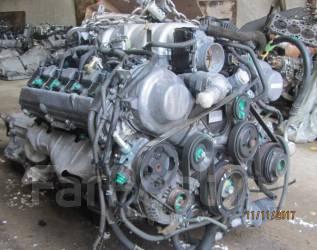 Двигатель в сборе. Lexus LS430, UCF30 Toyota Celsior, UCF30, UCF31 Двигатель 3UZFE