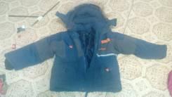 Куртки-пуховики. Рост: 98-104 см