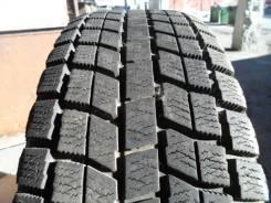 Bridgestone. Зимние, без шипов, 2008 год, износ: 5%, 4 шт