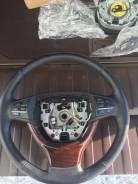 Подушка безопасности. BMW X3, F25