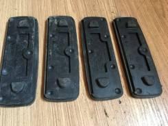 Крепление рейлинга. Nissan Terrano, LR50, PR50, R50, RR50, TR50 Nissan Terrano Regulus, JLR50, JLUR50, JRR50, JTR50