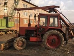 МТЗ 082. Продаётся трактор МТЗ-82